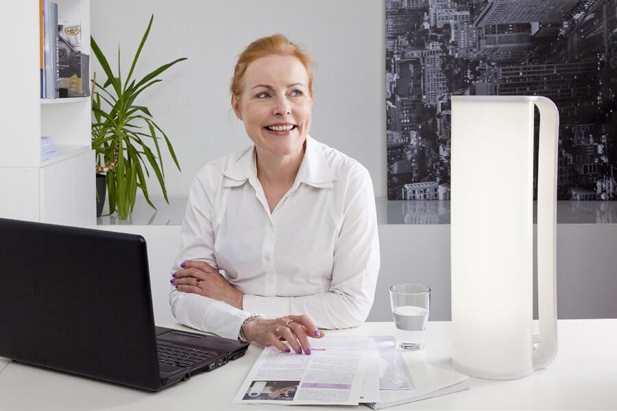 Ljusterapilampa – så här väljer du rätt | Iform.se