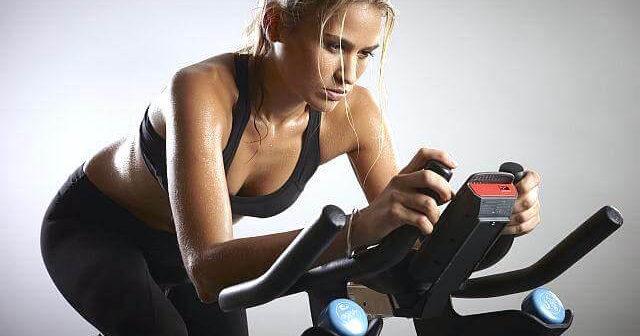 motioncykel-test