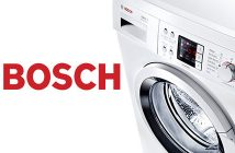 Bosch Tvaettmaskiner Test