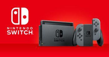 nintendo switch test