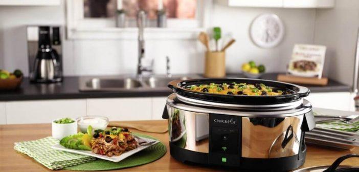 hur fungerar slow cooker
