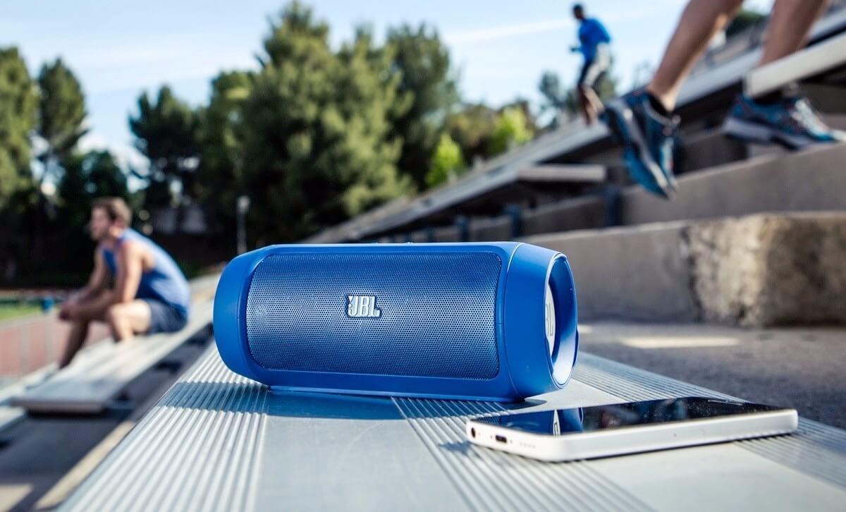 bluetooth högtalare test 2018
