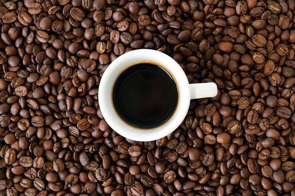 bästa kaffebönor till kaffemaskin