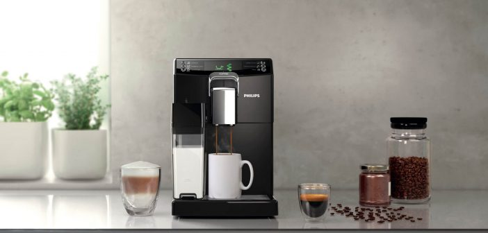 Helautomatisk Espressomaskin Test 2020 – Se experternas favoriter – Bäst i Test guide