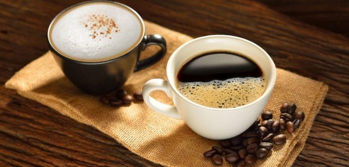 Bosch Kaffebryggare Test