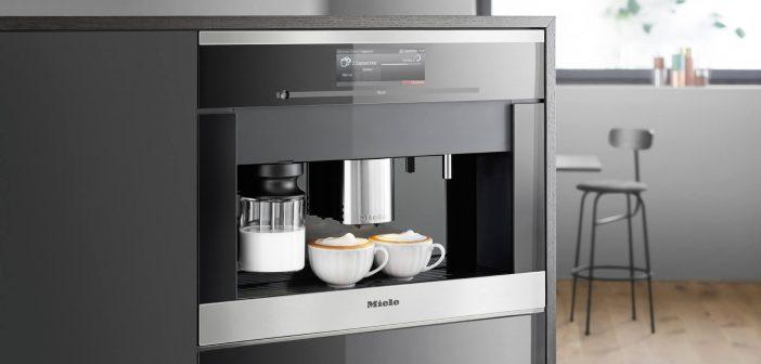 Inbyggd kaffemaskin Test – Här är konsumenternas favoriter – Bäst i Test 2020