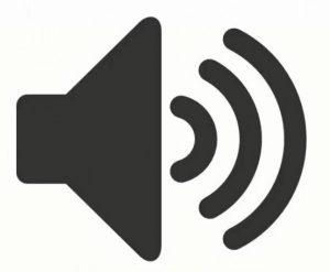 Ljudnivå