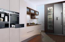 Fristående kylskåp test
