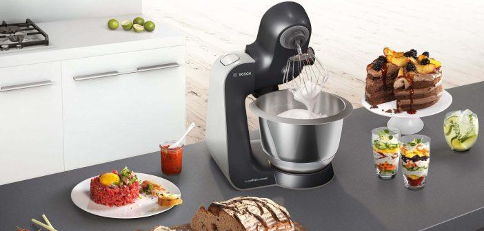 Bosch köksmaskin test 2020 – Här är experternas favoritmodeller – Bäst i Test