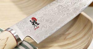 Goda råd inför köpet av en japansk kockkniv