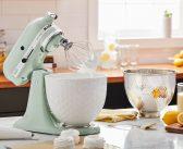 KitchenAid Köksmaskin Test – Här är KitchenAids bästa köksmaskiner – Bäst i Test 2020