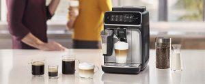 Köpguide: Tänk på detta när du köper en ny espressomaskin