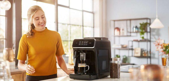 Philips espressomaskin test 2020 – Här är experternas favoritmaskiner från Philips