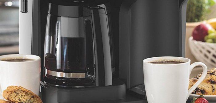 Melitta kaffebryggare Bäst i Test