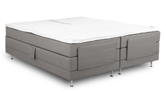 Ställbar säng Monza