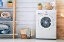 Whirlpool tvättmaskin test