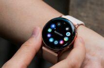 samsung smartwatch test