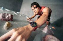 Huawei Smartwatch Test